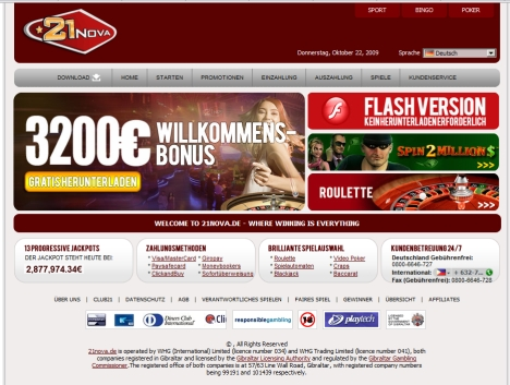 deutsches online casino starurst