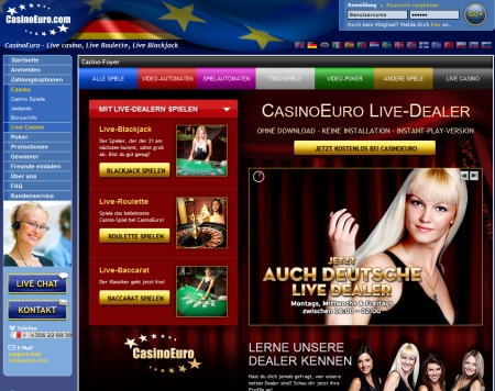 casino online ohne download european roulette